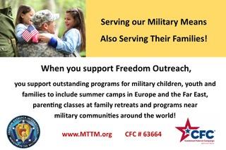 Freedom Outreach